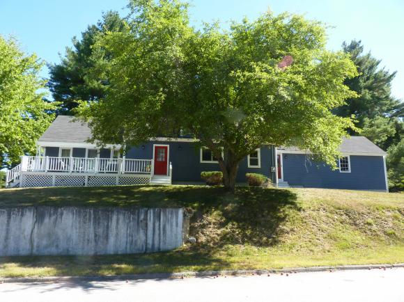 1 Evans Drive, Dover, NH 03820