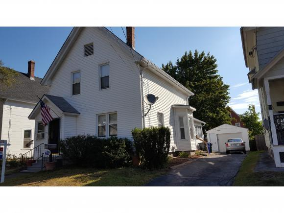 93 William St, Manchester, NH 03102