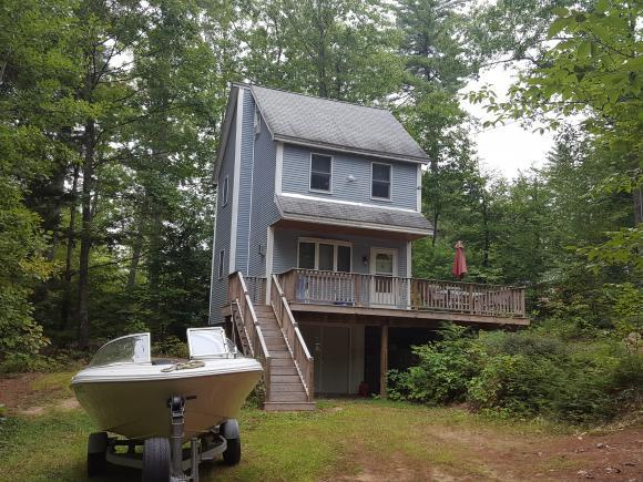 19 Bed Rock Rd, Wakefield, NH 03830