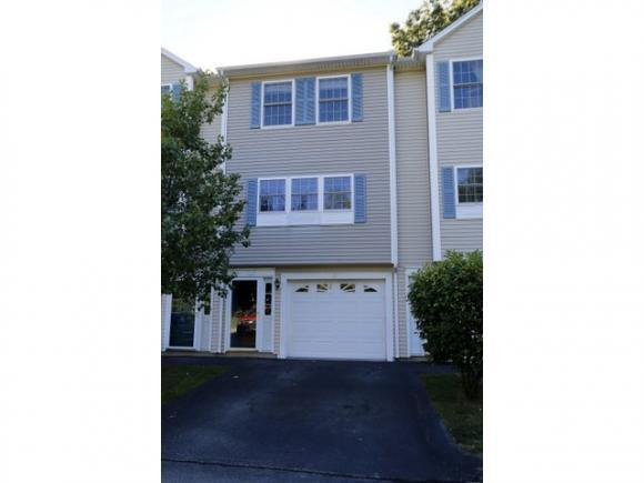 1029 S Mammoth Rd #20, Manchester, NH 03109
