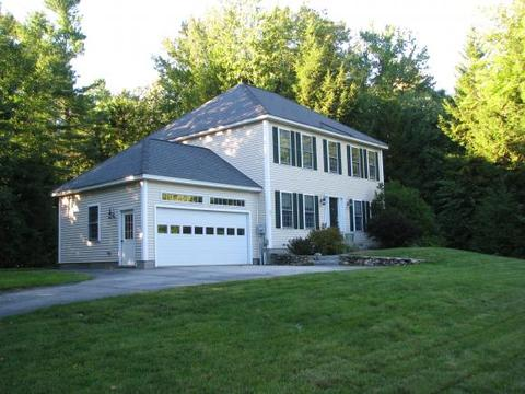 19 Longview Dr, Peterborough, NH 03458