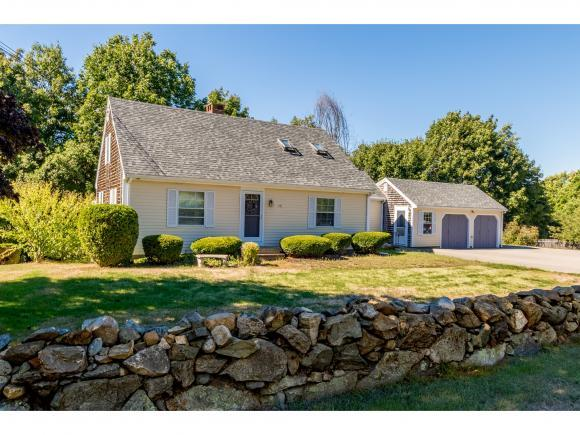 118 Post Rd, North Hampton, NH 03862