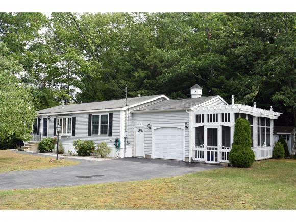 109 Ledgewood Dr, Hampstead, NH 03841