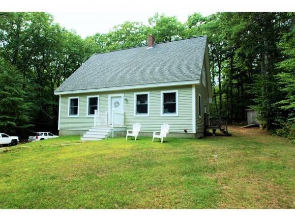 215 Middle Route, Gilmanton, NH 03237