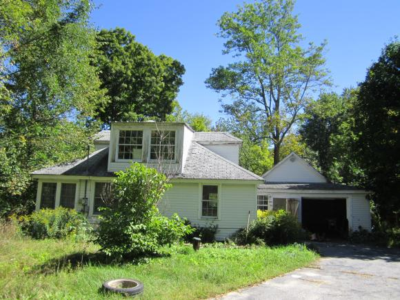 543 Nh Route 4a, Wilmot, NH 03287