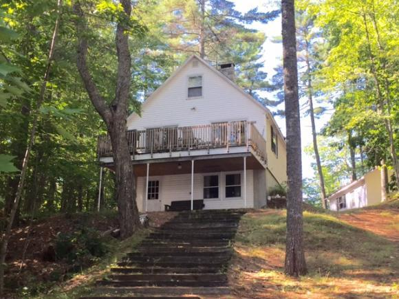 124 Gold Coast Dr, Wakefield, NH 03830