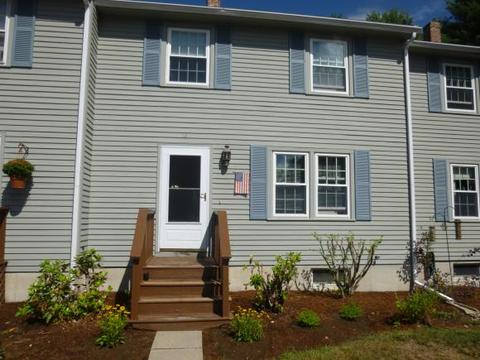 165 Blackwater Rd Apt 12 Rd, Somersworth, NH 03878