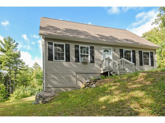 98 Mountain Dr, New Durham, NH 03855