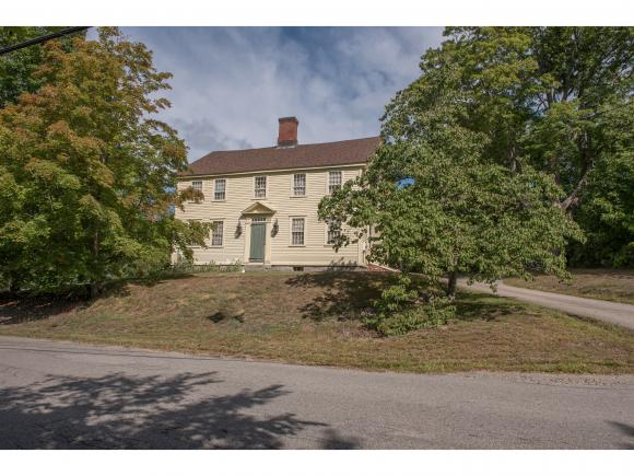 34 Colby Road, Danville, NH 03819