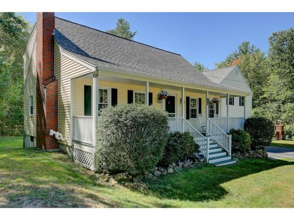 95 Londonderry Rd, Windham, NH 03087