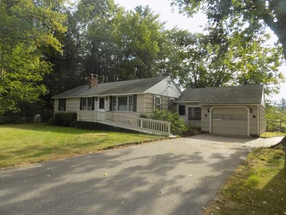 48 Brookside Ave, Albany, NH 03818