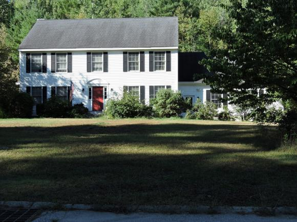 40 Millstone Dr, Concord, NH 03301