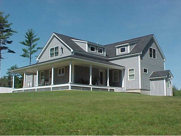 839 Us Route 4, Canaan, NH 03741