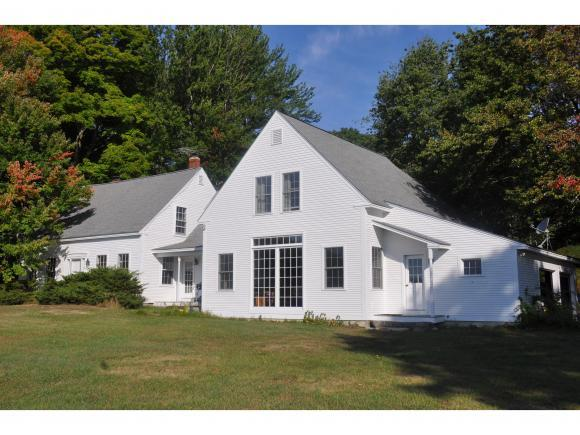 66 Cogswell Hill Rd, Canterbury, NH 03224