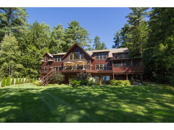 84 Sticks And Stones Rd, Moultonborough, NH 03254