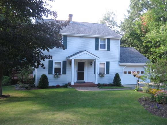 133 Jack Frost Lane, Conway, NH 03818