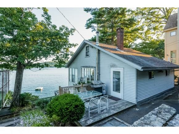 85 Pleasant St, Meredith, NH 03253