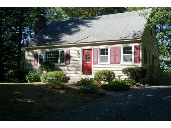 6 Pettingale Rd, Amherst, NH 03031