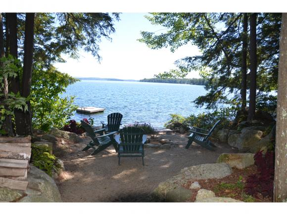 104 Veasey Shore Road, Meredith, NH 03253