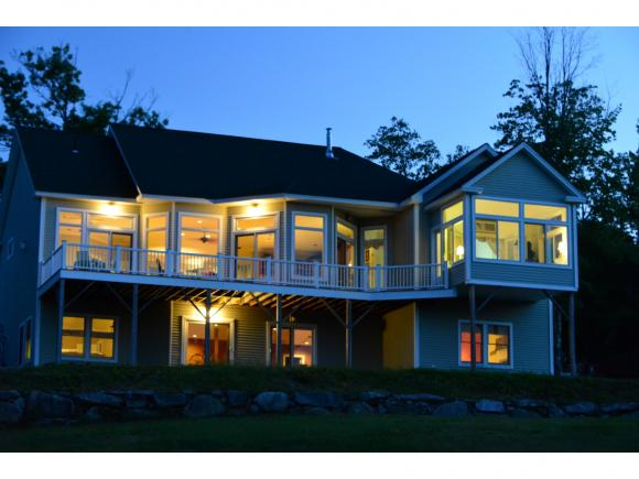 119 Upper Mile Point Road, Meredith, NH 03253