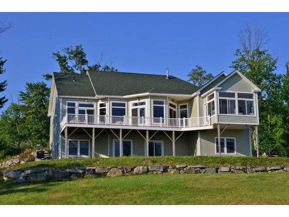119 Upper Mile Point Rd, Meredith, NH 03253