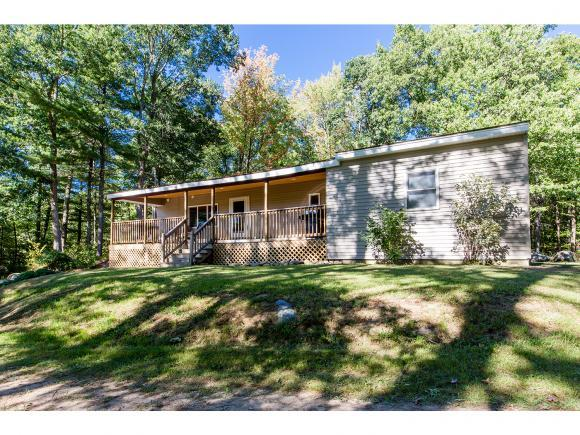 99 Dry Hill Rd, Rochester, NH 03867