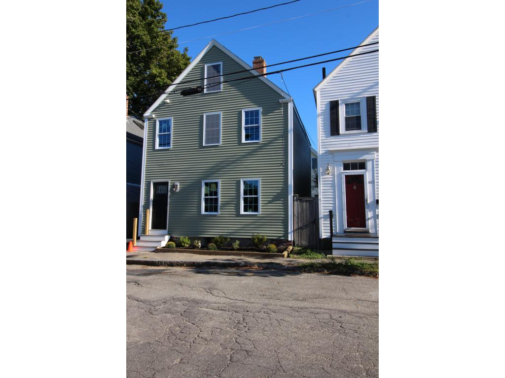 64 Mcdonough Street, Portsmouth, NH 03801