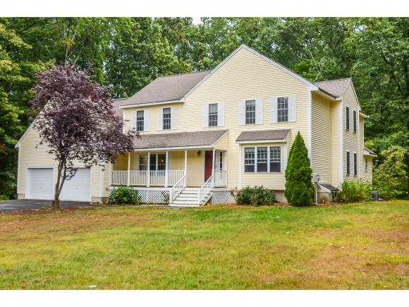 18 Quentin Dr, Londonderry, NH 03053