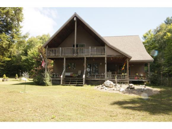 93 Griffin Hill Rd, Alstead, NH 03602