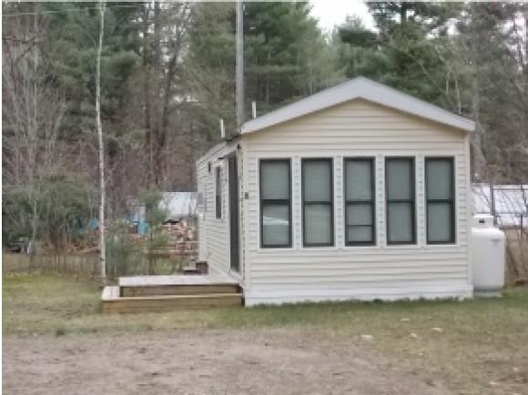 34 Evergreen Cir, Campton, NH 03223