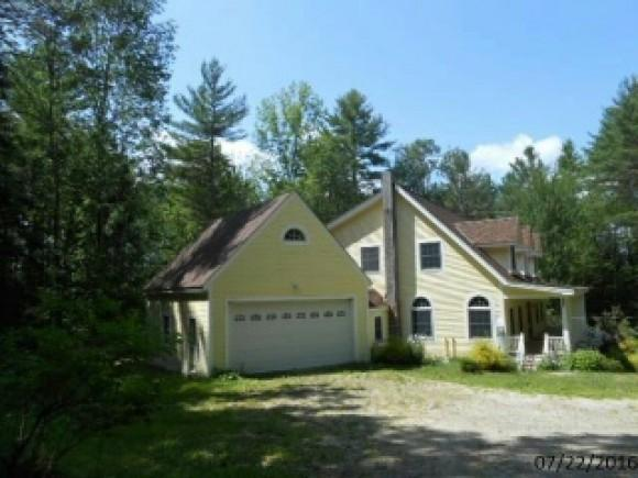 571 Four Corners Rd, Springfield, NH 03284