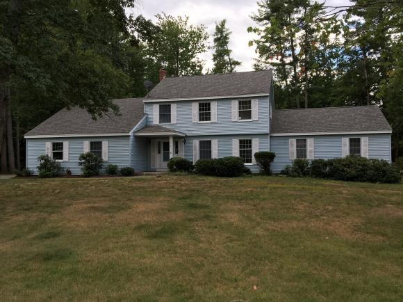 2 Meadow Ln, Rochester, NH 03867