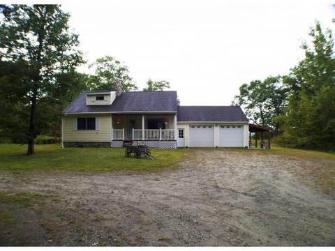 98 Meany Rd, Charlestown, NH 03603