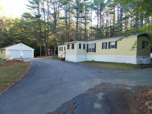 12 Brown Hill Rd, Belmont, NH 03220