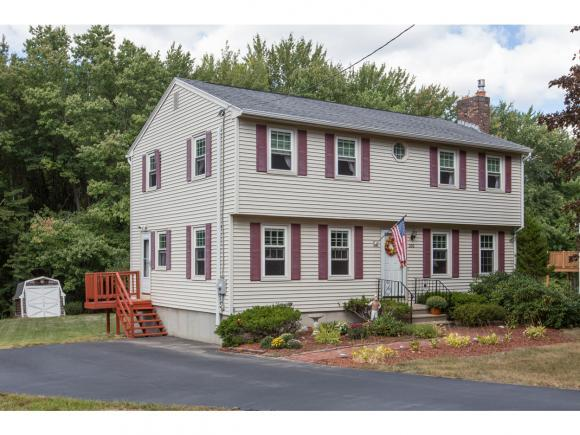 306 Hermit Rd, Manchester, NH 03109