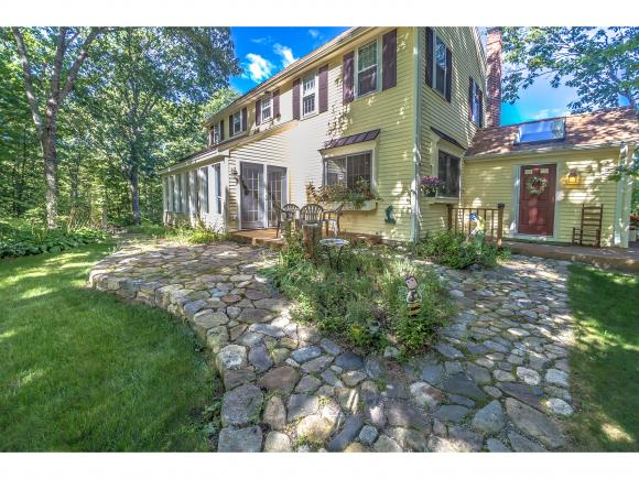 8 Colbourne Drive, Ossipee, NH 03864