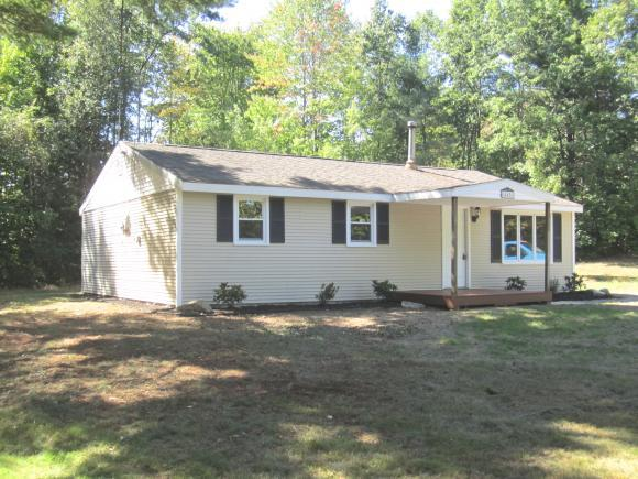 445 Tibbetts Hill Rd, Goffstown, NH 03045