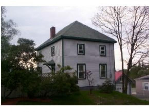 46 Williams St, Lancaster, NH 03584