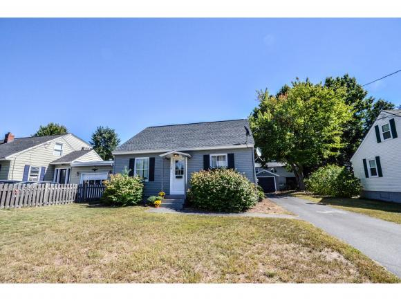 115 Upland St, Manchester, NH 03102