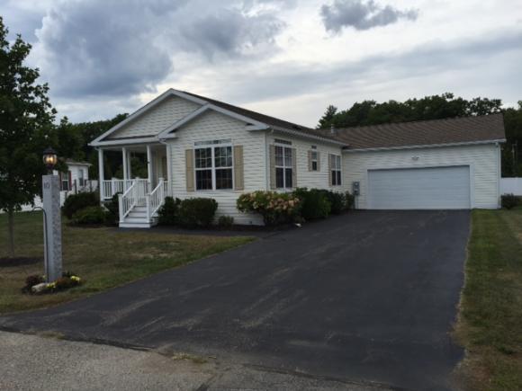 10 Aspen Way, North Hampton, NH 03862