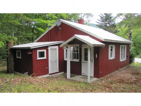 761 Us Route 302, Harts Location, NH 03812