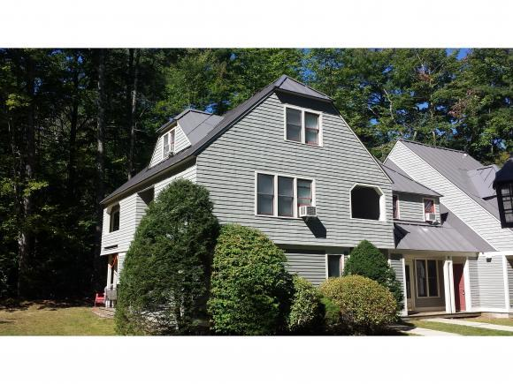 124 Old Bartlett Rd #86, North Conway, NH 03860