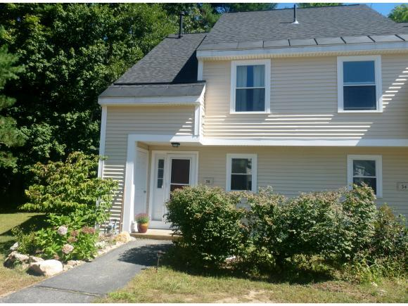 36 Whitewater Dr #36, Concord, NH 03303