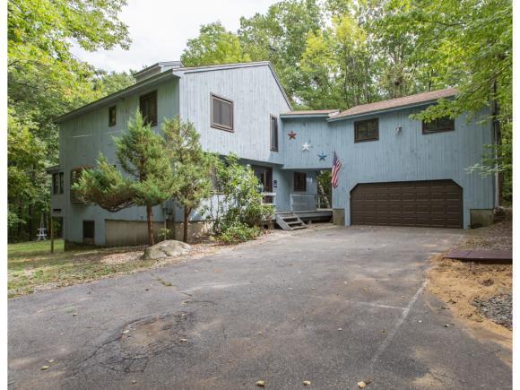 280 Chestnut Hill Rd, New Boston, NH 03070