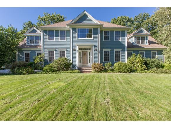 22 Exeter Falls Drive, Exeter, NH 03833