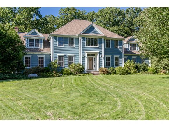 22 Exeter Falls Dr, Exeter, NH 03833