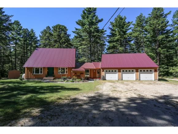 20 Old Mill Road, West Ossipee, NH 03890
