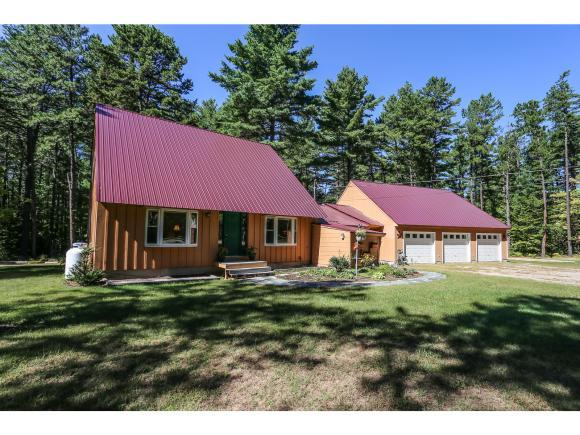 20 Old Mill Rd, West Ossipee, NH 03890