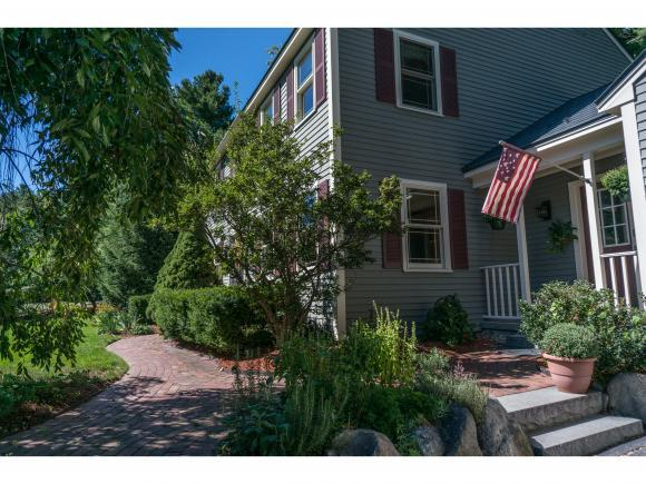 49 Milton Pl, Hollis, NH 03049