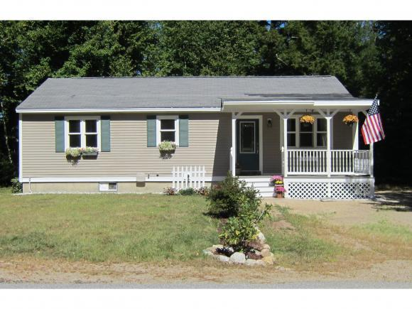 5 Spruce Ln, Center Ossipee, NH 03814